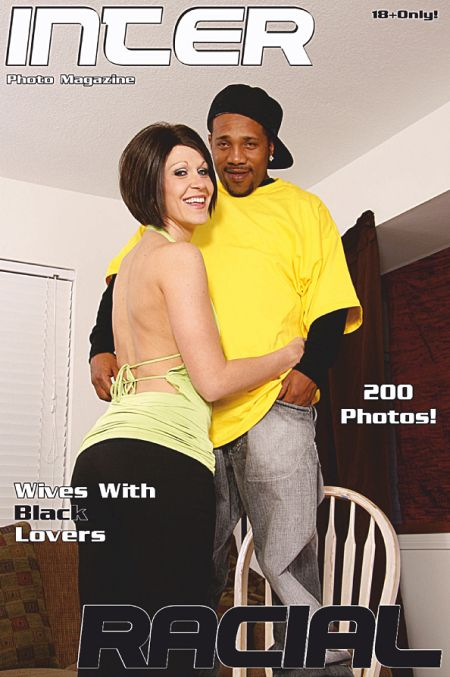 Interracial Adult Photo - Issue 31 (2020)