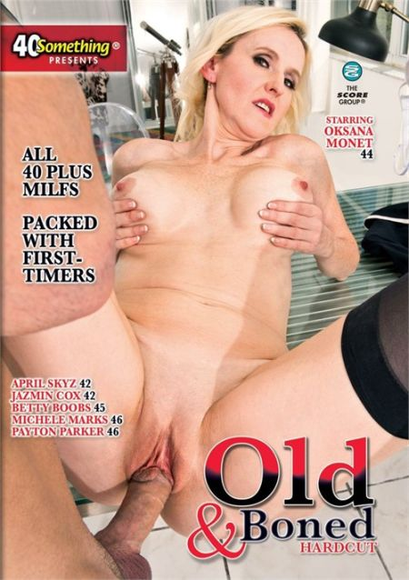 Old & Boned Hardcut [2019]