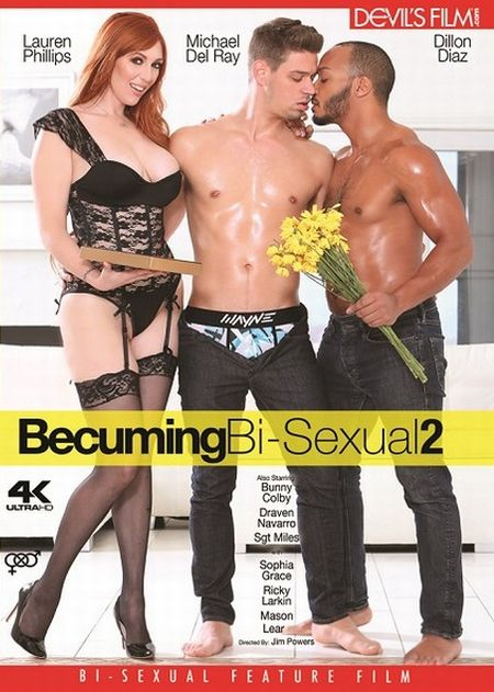 Becuming Bi-Sexual 2 [2020]