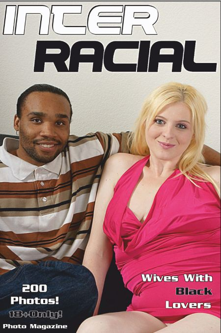 Interracial Adult Photo - Issue 32 (2020)