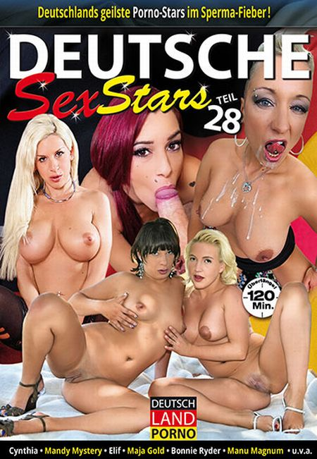 Deutsche Sex Stars 28 [2019]