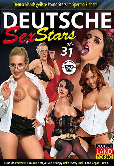 Deutsche Sex Stars 31 [2020]