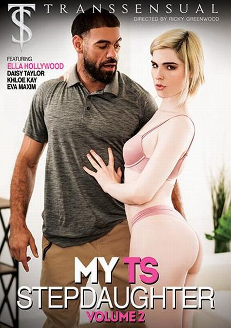 My TS Stepdaughter 2 [2019]