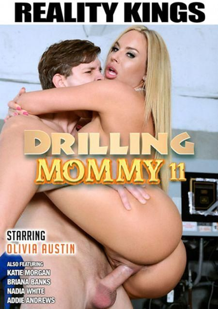 Drilling Mommy 11 [2020]