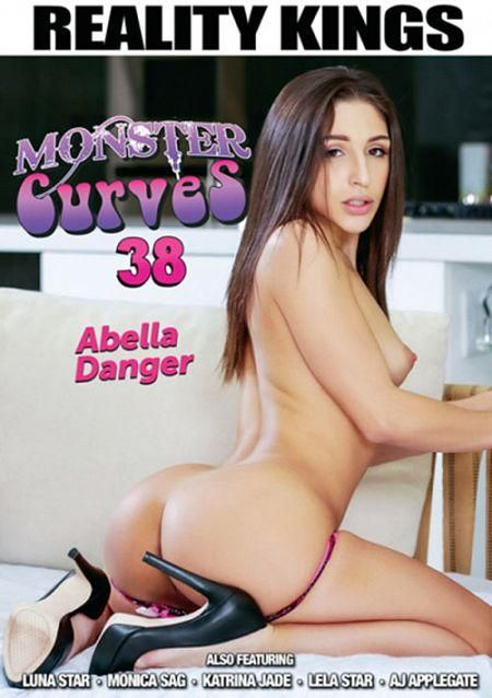 Monster Curves 38 [2020]