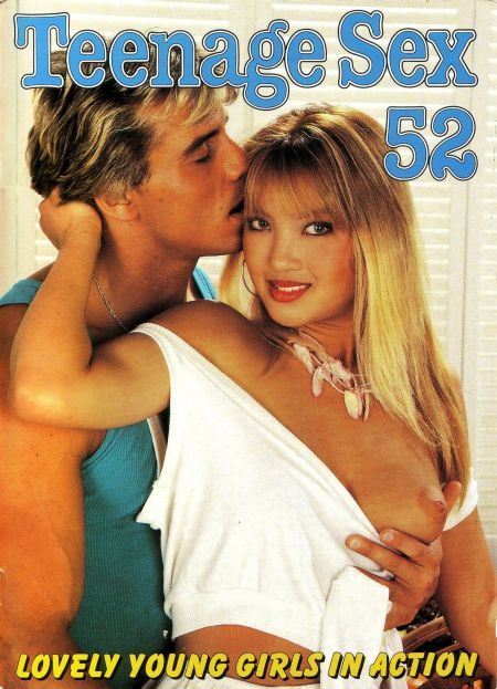 Color Climax Teenage Sex № 52 (1988)