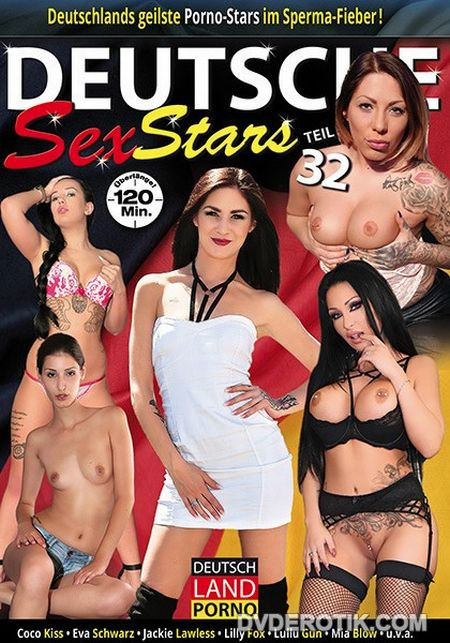 Deutsche Sex Stars 32 [2020]
