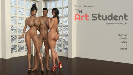 The Art Student Exposure and Lust