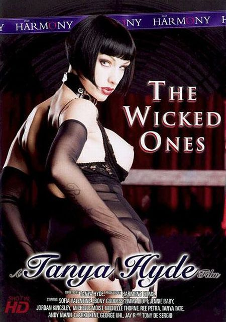 The Wicked Ones [2009]