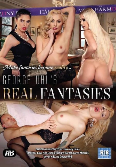 George Uhl's Real Fantasies [2017]
