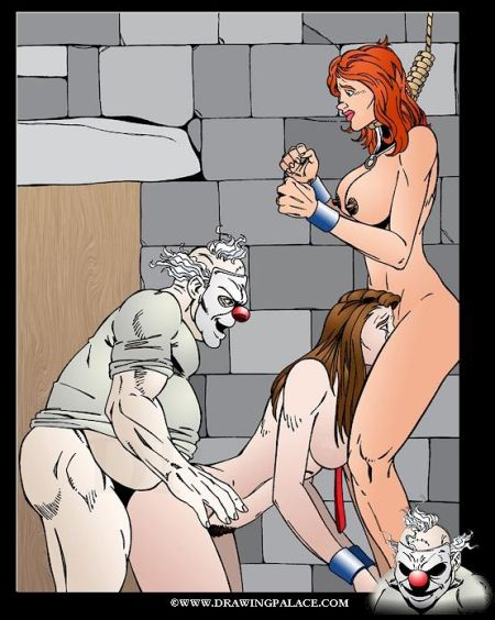 BDSM Artwork. Part 14