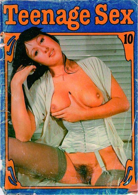 Color Climax Teenage Sex № 10 (1979)