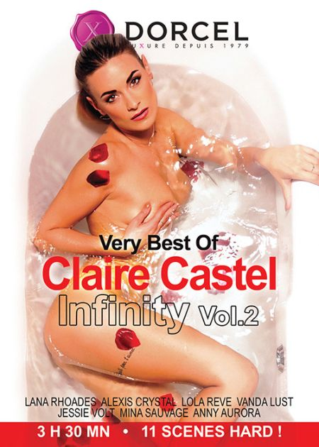 Claire Castel Infinity 2 [2020]