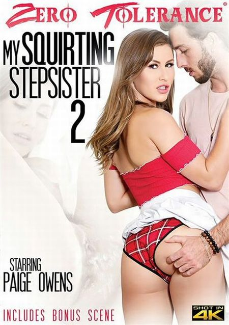 My Squirting Stepsister 2 [2019]