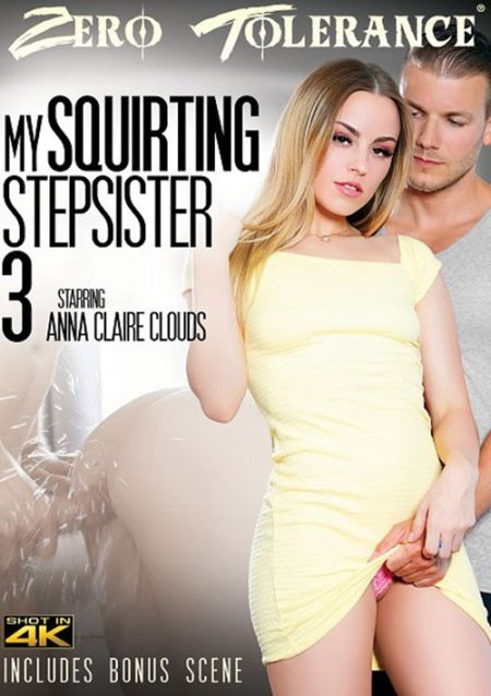 My Squirting Stepsister 3 [2020]