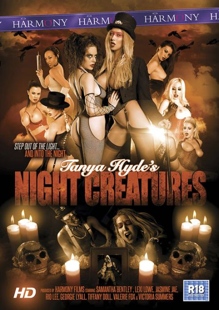 Tanya Hyde's Night Creatures [2014]