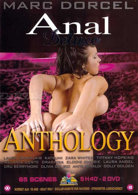 Anal Deluxe Anthology (Full Version!) [2006]
