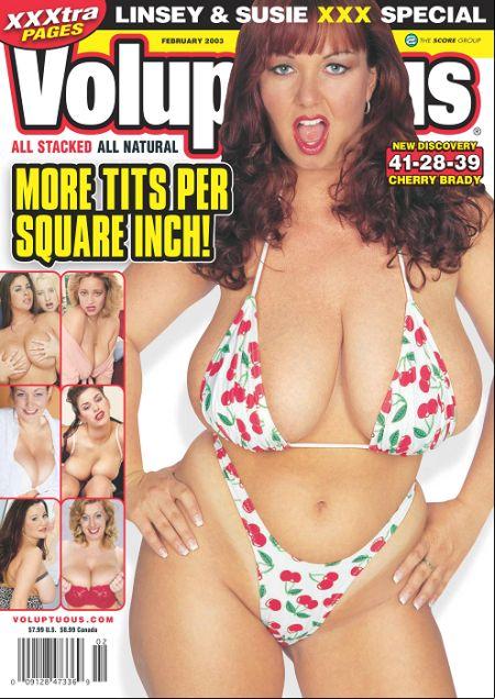 Voluptuous № 2 (February 2003)